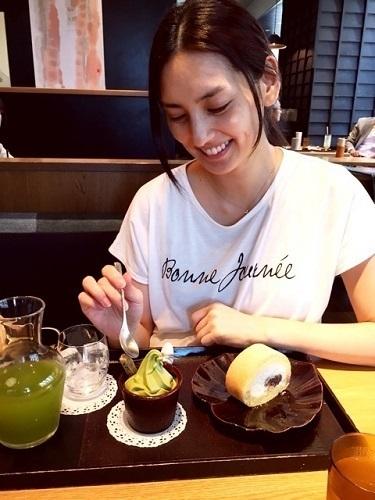 相沢紗世さん妊娠中のブログ