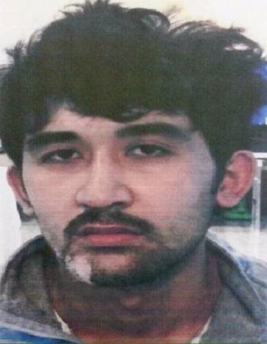 タイ爆破テロ犯人逮捕